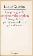 Illustration de la page Luc de Goustine provenant de Wikipedia