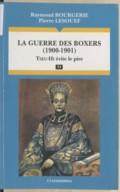Image from Gallica about Chine -- 1899-1901 (Révolte des Boxeurs)
