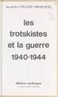 Illustration de la page Jacqueline Pluet-Despatin provenant de Wikipedia