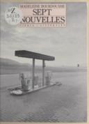 Bildung aus Gallica über Madeleine Bourdouxhe (1906-1996)
