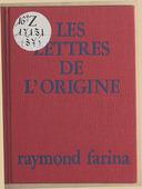 Illustration de la page Raymond Farina provenant de Wikipedia