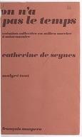 Bildung aus Gallica über Catherine de Seynes-Bazaine (1930-2012)