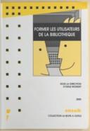 Image from Gallica about Bibliothèques -- Formation des utilisateurs