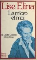 Illustration de la page Lise Elina (1913-1993) provenant de Wikipedia