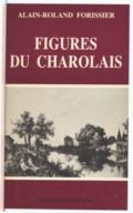 Illustration de la page Charolais (Saône-et-Loire) provenant de Wikipedia
