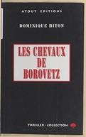 Illustration de la page Dominique Biton provenant de Wikipedia