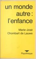 Illustration de la page Marie-José Chombart de Lauwe provenant de Wikipedia