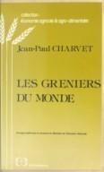 Illustration de la page Jean-Paul Charvet provenant de Wikipedia