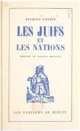 Bildung aus Gallica über Jacques Madaule (1898-1993)