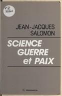 Illustration de la page Jean-Jacques Salomon provenant de Wikipedia