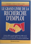 Illustration de la page Recherche d'emploi provenant de Wikipedia
