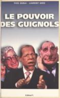 Illustration de la page Les Guignols de l'info : émission télévisée provenant de Wikipedia