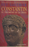 Image from Gallica about Rome -- 306-337 (Constantin I le Grand)