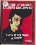 Bildung aus Gallica über Laurent Chalumeau
