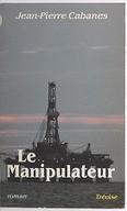 Illustration de la page Jean-Pierre Cabanes provenant de Wikipedia
