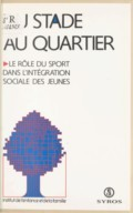 Image from Gallica about Institut national du sport, de l'expertise et de la performance. France