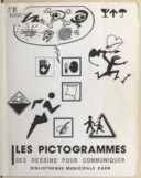 Image from Gallica about Pictogrammes