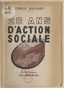Illustration de la page Charles Malegarie (1886-1963) provenant de Wikipedia