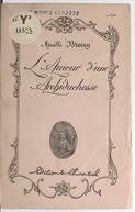 Illustration de la page Mireille Brocey (1909-1953) provenant de Wikipedia