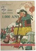 Bildung aus Gallica über Jean de Trigon (1902-1968)