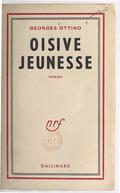Illustration de la page Georges Ottino provenant de Wikipedia