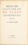 Illustration de la page Lucien Laurat (1898-1973) provenant de Wikipedia