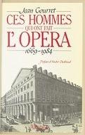 Illustration de la page Metteurs en scène d'opéra provenant de Wikipedia