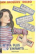 Illustration de la page Jean-Jacques Delbo (1909-1996) provenant du document numerisé de Gallica