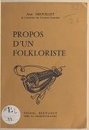 Illustration de la page Jean Drouillet (1911-2005) provenant de Wikipedia