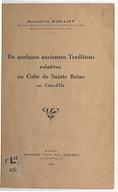 Illustration de la page Augustin Collot (1873-1960) provenant de Wikipedia