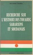 Bildung aus Gallica über Boubou Hama (1906-1982)