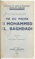 Illustration de la page Bouchta el Baghdadi provenant de Wikipedia