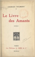 Illustration de la page Charles Oulmont (1883-1984) provenant de Wikipedia
