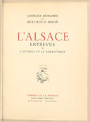 Bildung aus Gallica über Berthold Mahn (1881-1975)