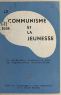 Illustration de la page Union internationale de la jeunesse socialiste provenant de Wikipedia