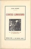 Illustration de la page Jean Nesmy (1876-1959) provenant de Wikipedia