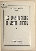 Image from Gallica about Les Constructions de Nestor Loupion
