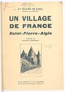 Bildung aus Gallica über François Duhourcau (1883-1951)
