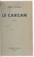 Bildung aus Gallica über Pierre Bathille (1896-1977)