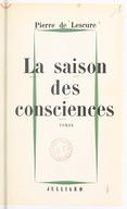 Bildung aus Gallica über Pierre de Lescure (1891-1963)
