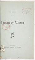 Bildung aus Gallica über Manoel Gahisto (1878-19..)