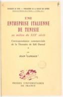 Bildung aus Gallica über Jean Ganiage (1923-2012)