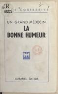 Illustration de la page Jean de Courberive (1889-1963) provenant de Wikipedia