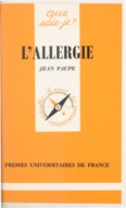 Image from Gallica about Allergie