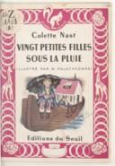Illustration de la page Colette Mercier-Nast (1913-1975) provenant de Wikipedia