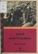 Image from Gallica about Land and freedom : film
