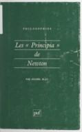Bildung aus Gallica über Philosophiae naturalis principia mathematica