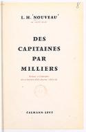 Illustration de la page Louis-Henri Nouveau (1895-1966) provenant de Wikipedia