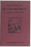 Image from Gallica about Souvenirs de Casablanca