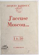 Illustration de la page Jacques Bardoux (1874-1959) provenant de Wikipedia